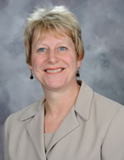 Prof. Maria Mitchell-Cichon