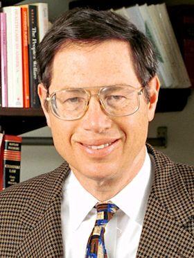 Prof. Richard Epstein