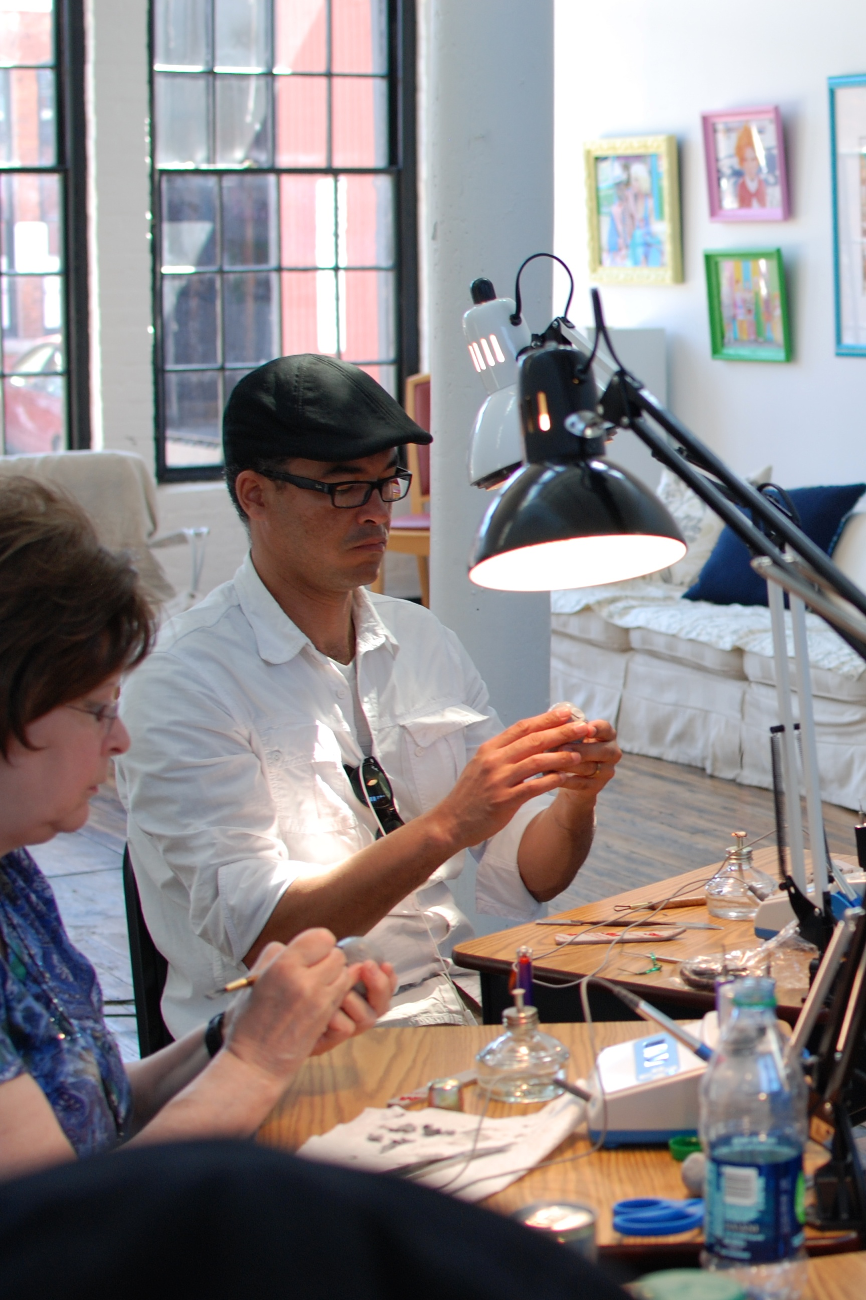 Sculpting the Portrait May 4-5 2013 13.jpg