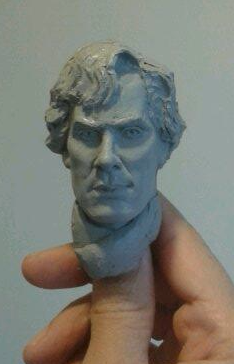 Francisco Caceres - Sherlock work in progress