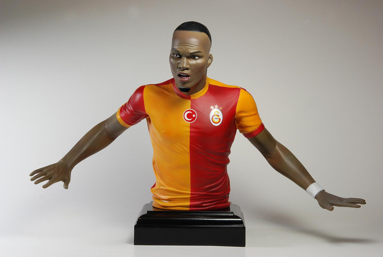 Ibrahim Gencer Yuzer - Didier Drogba final