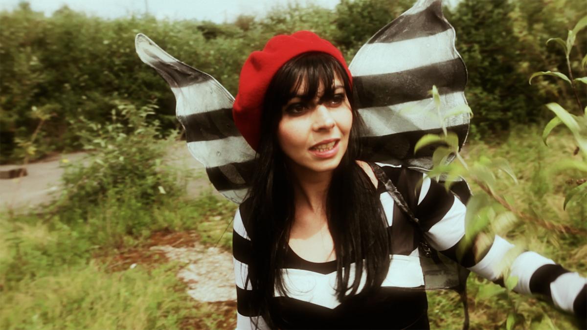 Graziella Fanfan (Short) - 2011