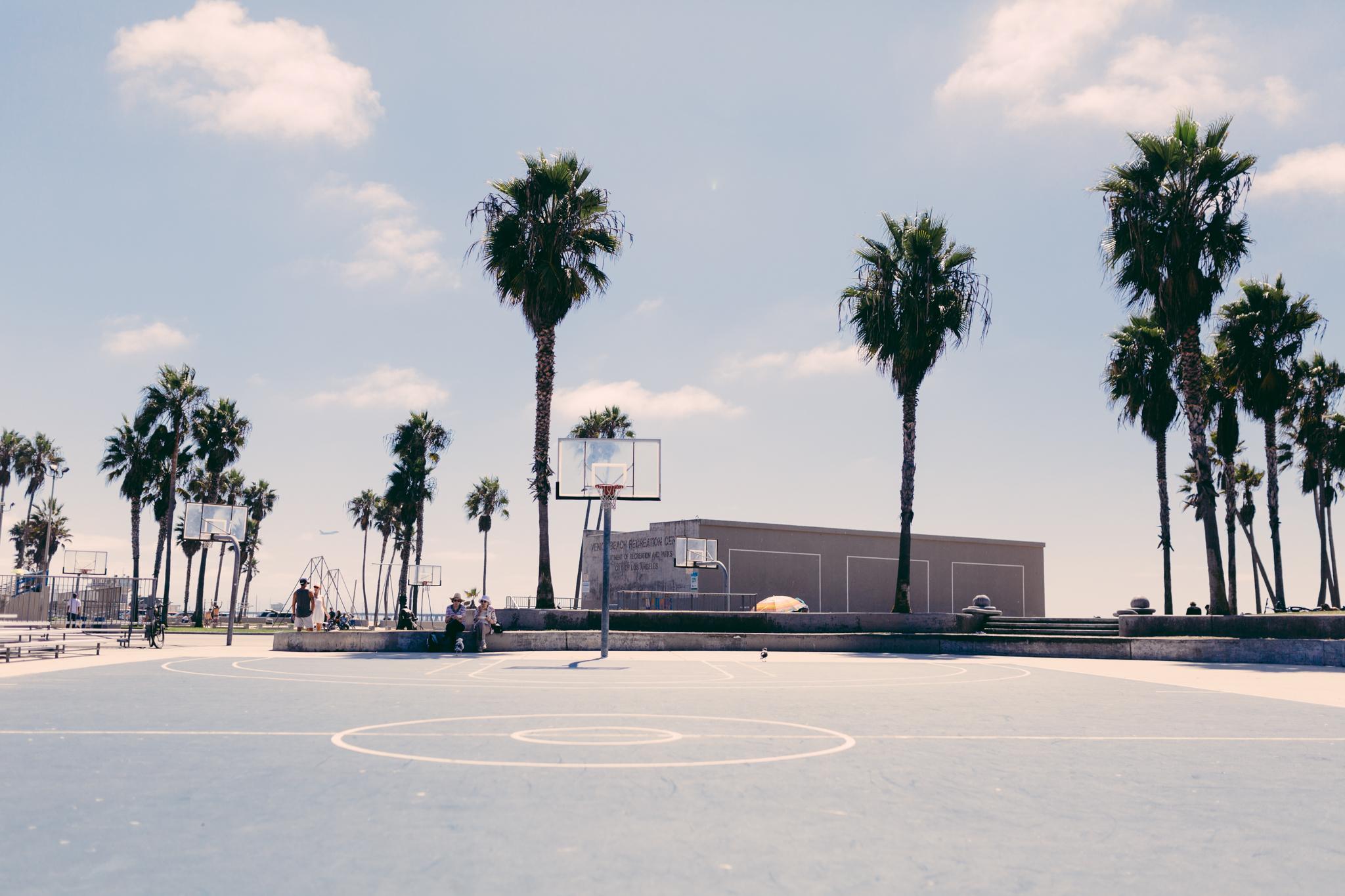 Venice, CA