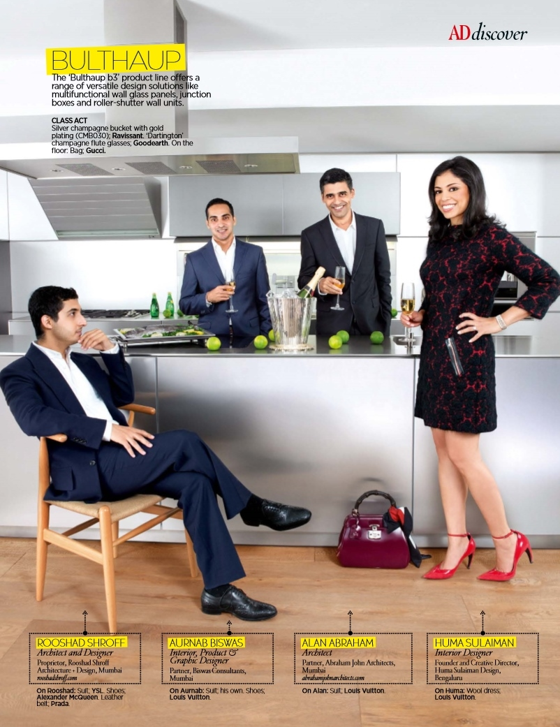 AD Kitchen Special, Sept-Oct 2013