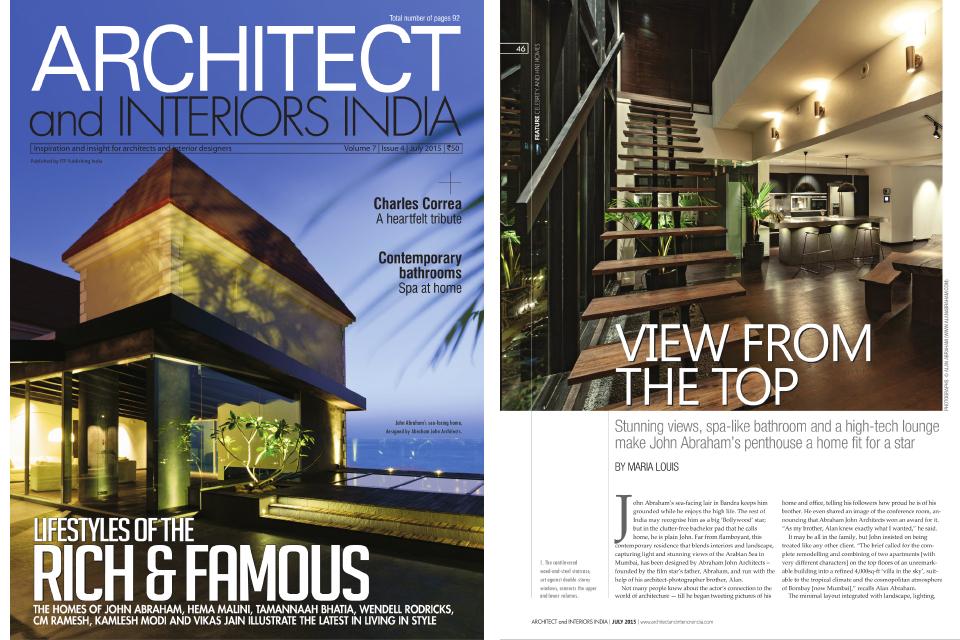 Architect and Interiors India_July 2015.jpg