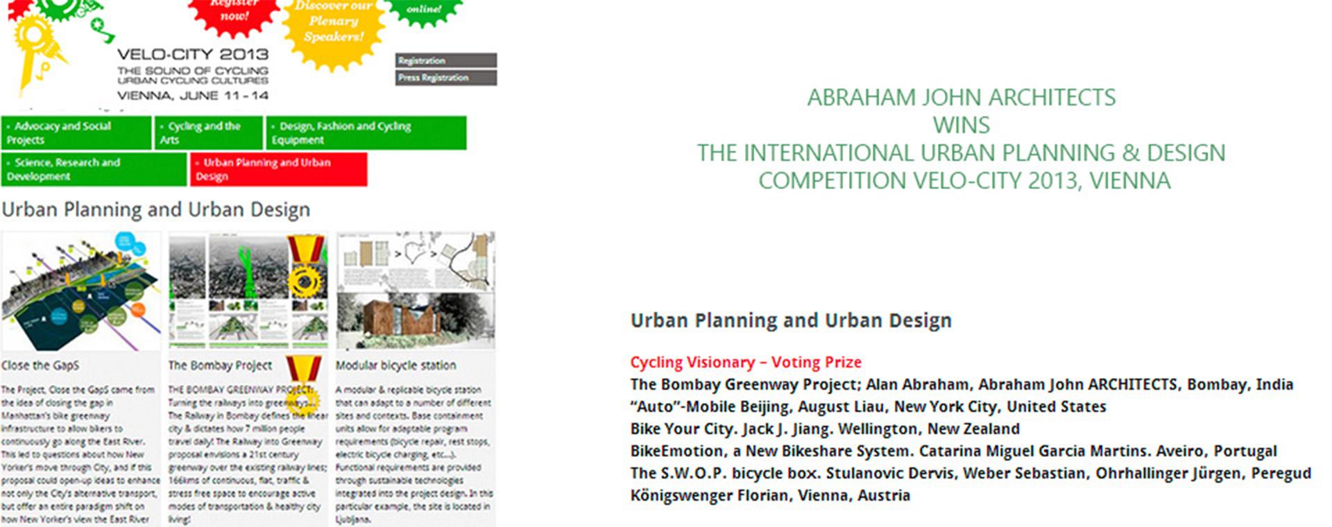 ABRAHAM JOHN ARCHITECTS