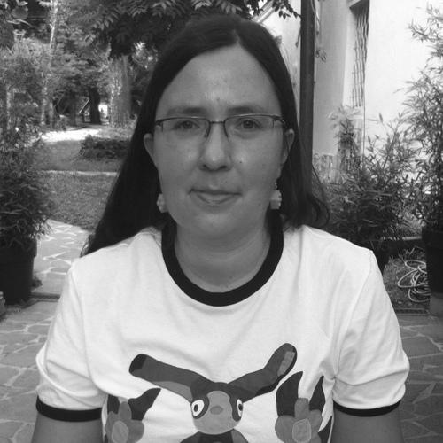 Nina Jeglič
