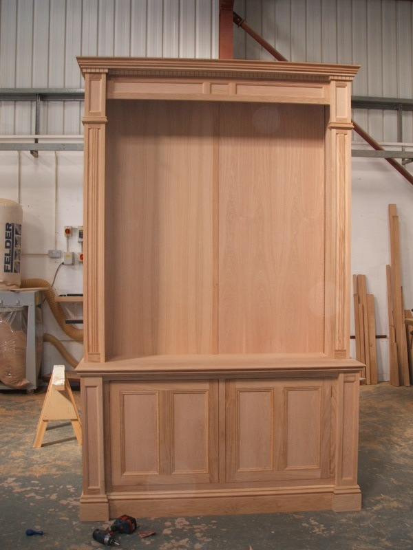 Cabinet Making Cottrell Joinery