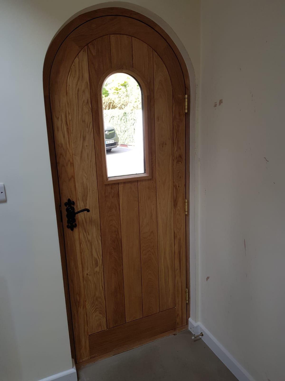 Arched door 4.JPG