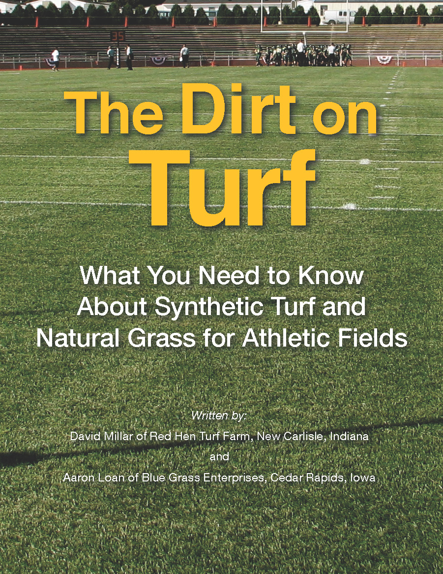 The Dirt on Turf