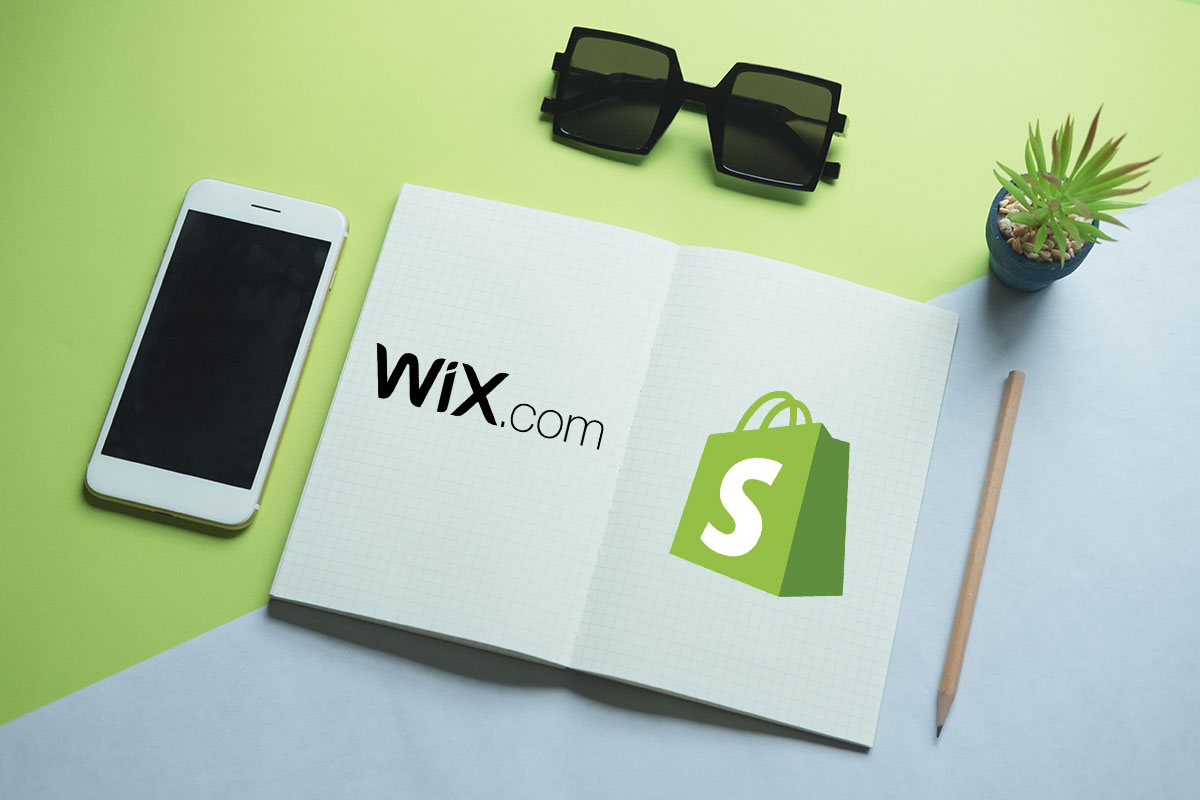 Wix vs Shopify (2019) — Comparison Review, Full Pros and Cons