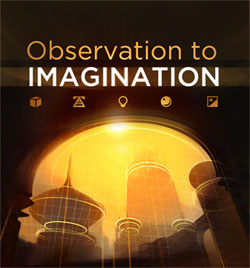 Observation to Imagination - now available in the  Ctrl+Paint store .