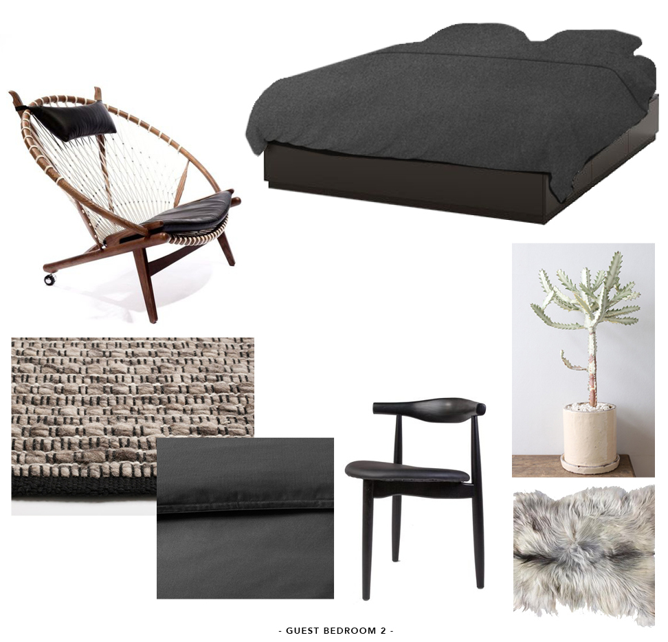 minimalist bedroom 1