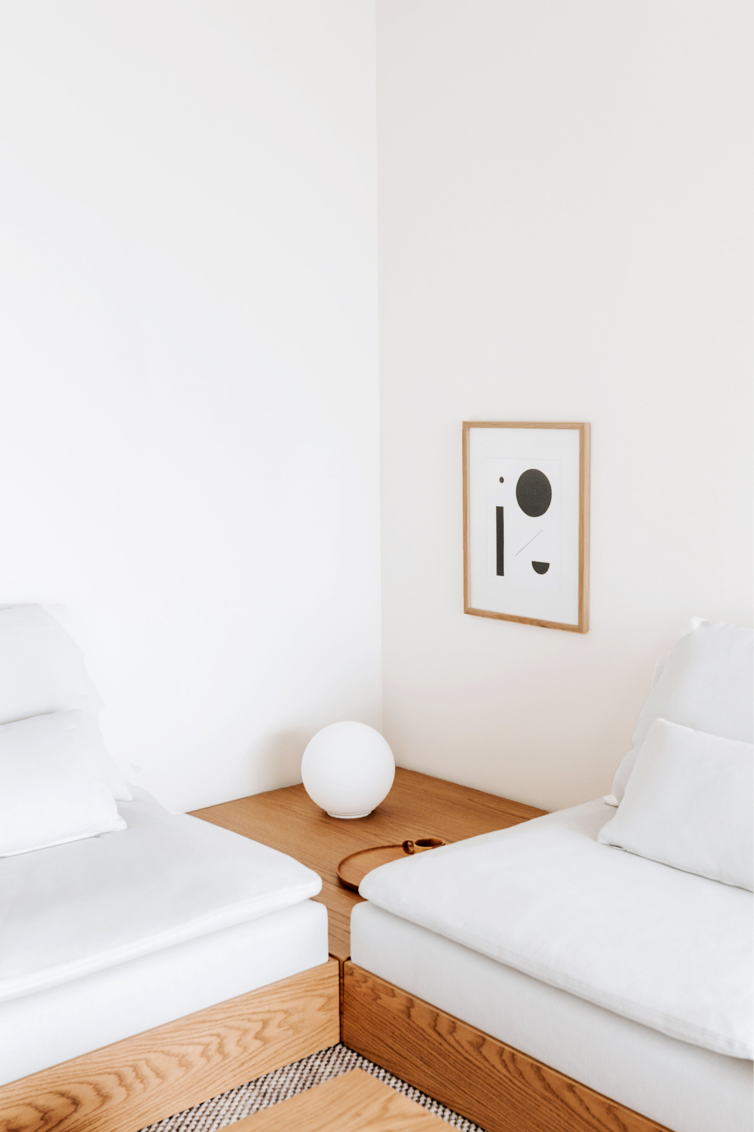 The Modern Minimalist Collection by Erin Roberts