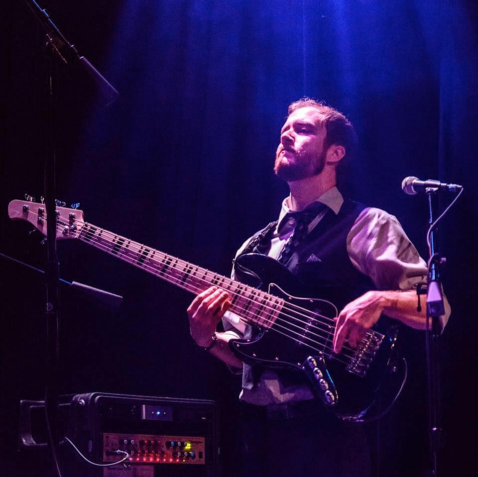 Jason - Bass, Vocals