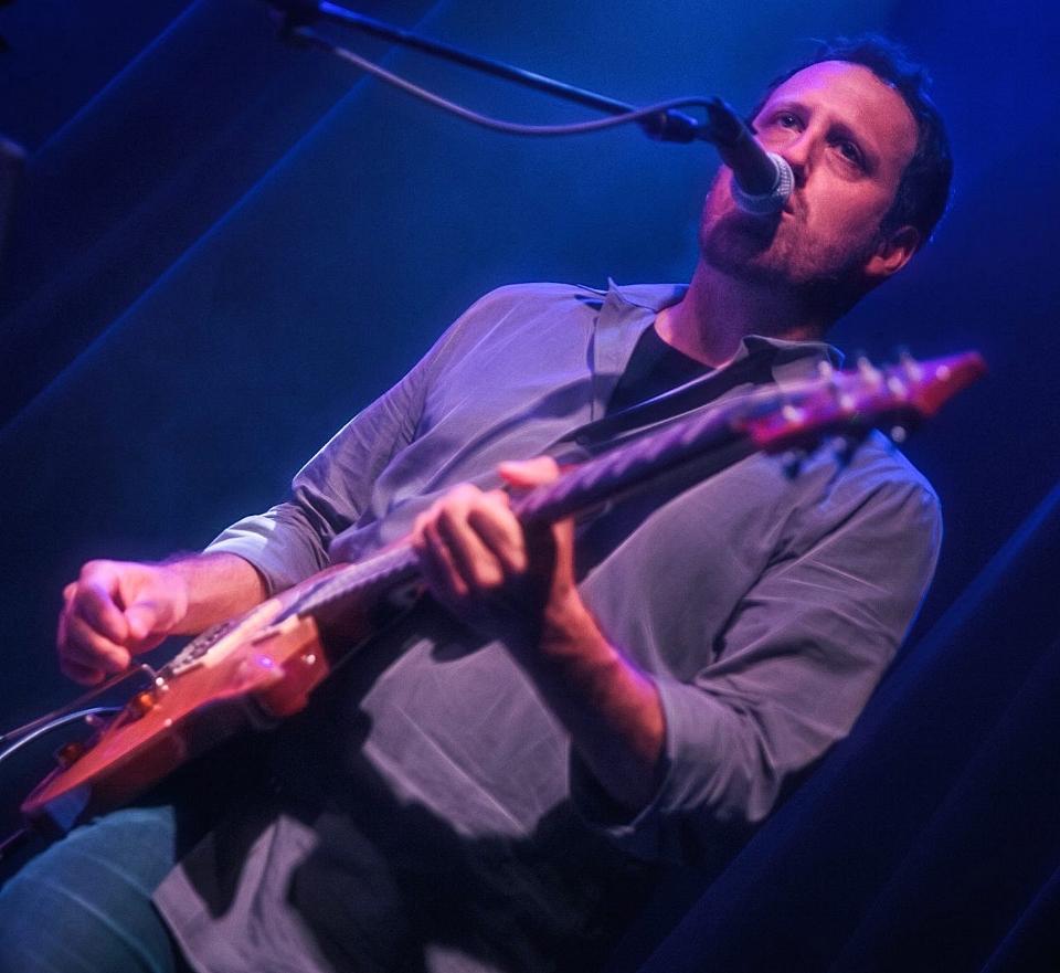 Frank - Guitar, Vocals