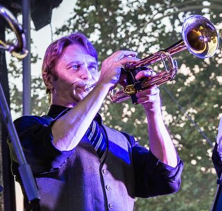 Paul - Trumpet / Arranging
