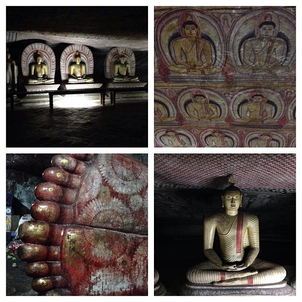 Happy New Year from Sri Lanka!