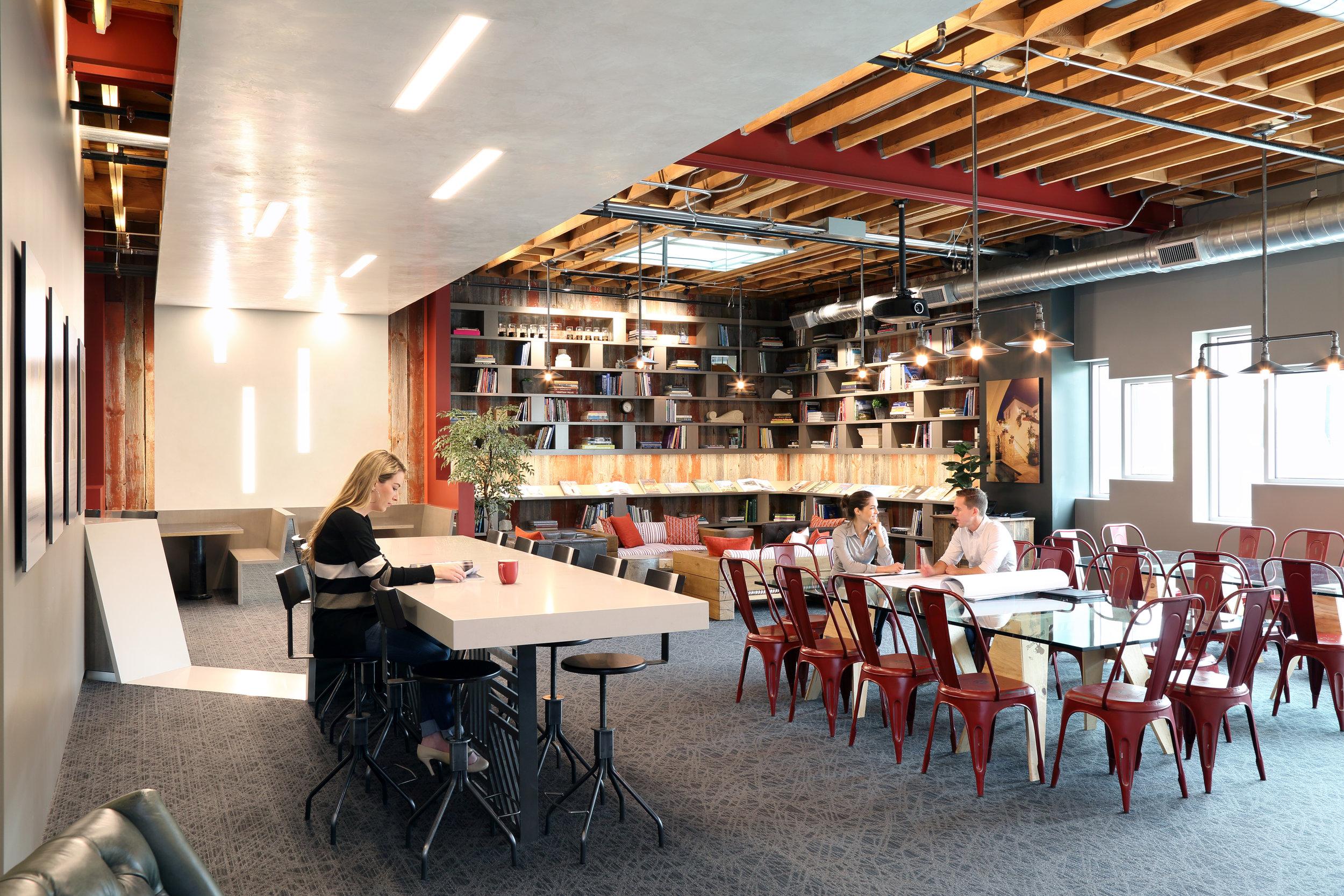 Landry Design Group, Los Angeles