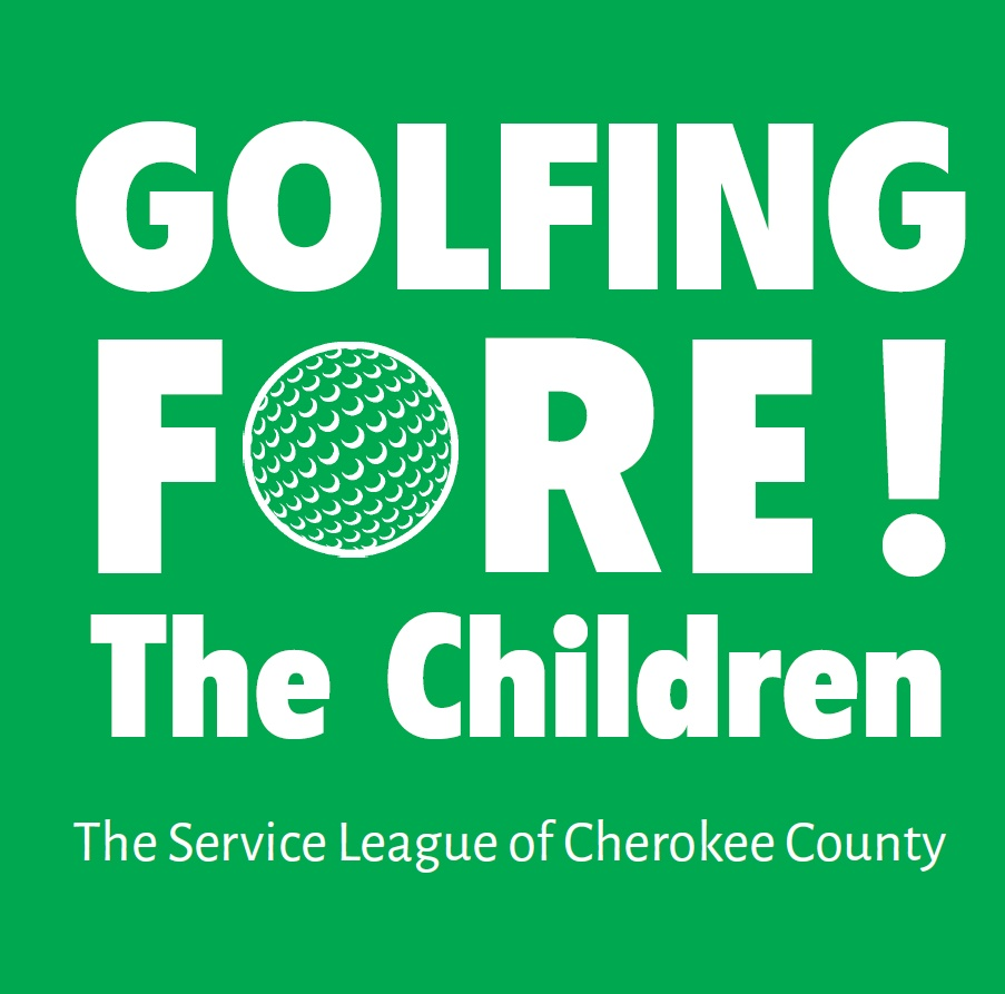 Golfing FORE the Children Annual Golf Tournament