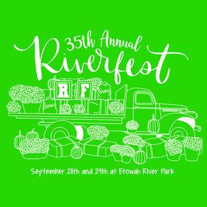 Riverfest Arts & Crafts Festival