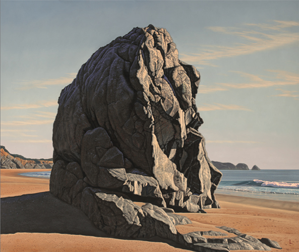 David Ligare Garrapata Rock.jpg