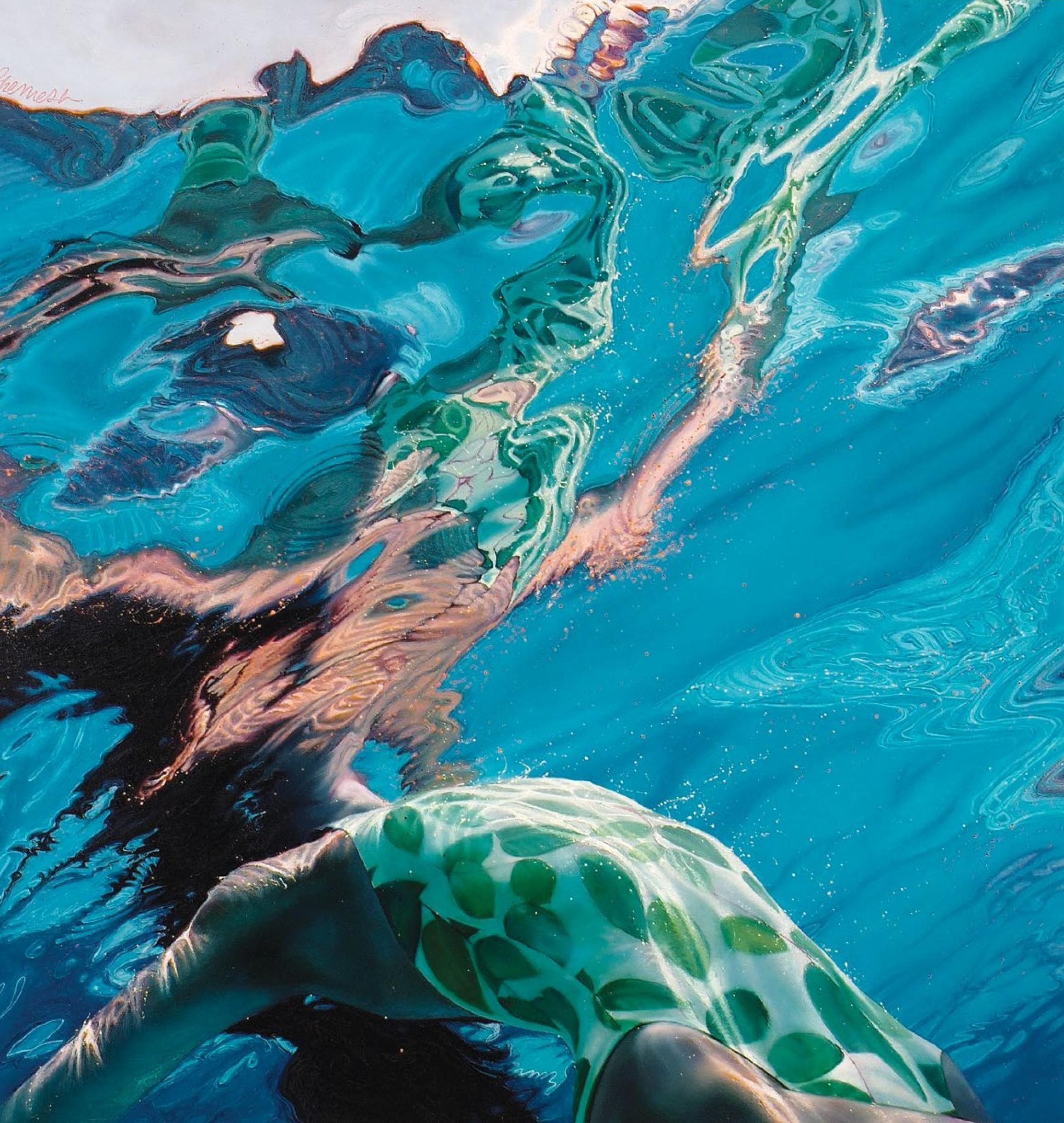 Lorraine Shemesh - Wings 2008.jpg