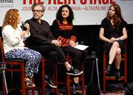 Ayelet-Waldman-Michael-Chabon-Fida-Jiryas-Rachel-Kushner-on-stage-at-BABF-photo-by-Michael-Hitchner-260x185.jpg