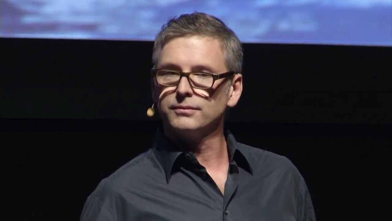 Click photo to hear Wallace J. Nichols TED-X talk