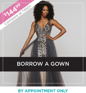 4884baab7ebe Couture House — Prom & Homecoming Dresses, Evening Gowns & Tuxedos