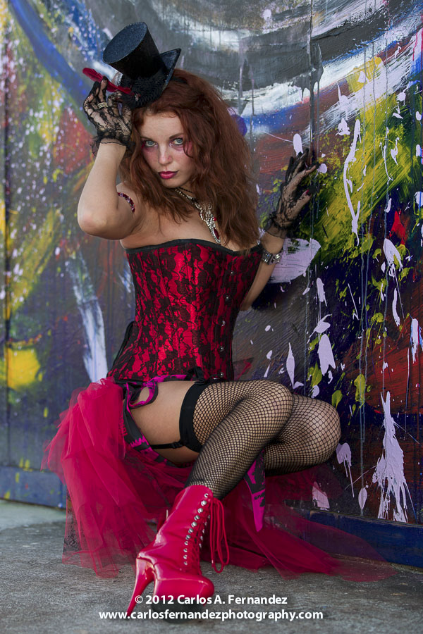 Natalia Silver