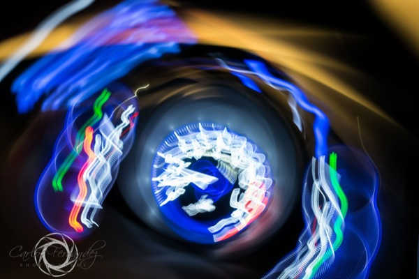 Abstract Play - 184/365