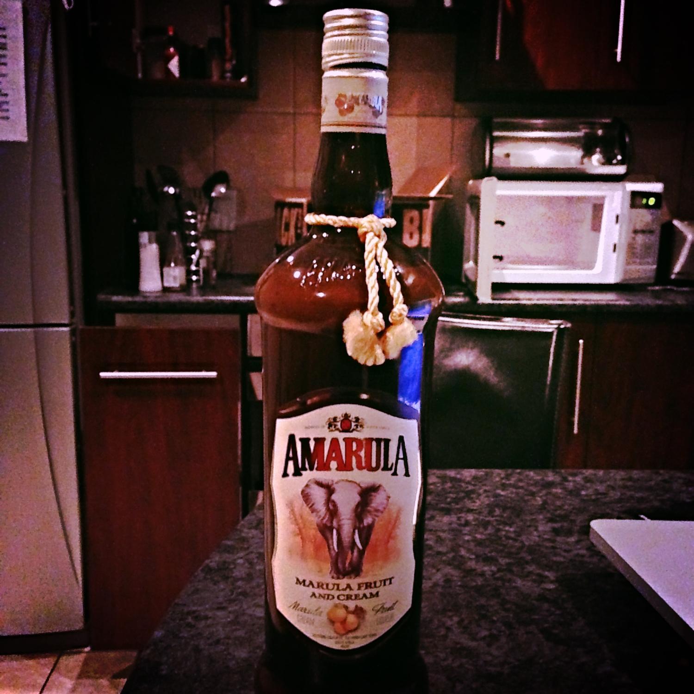 Amarula! - 209/365
