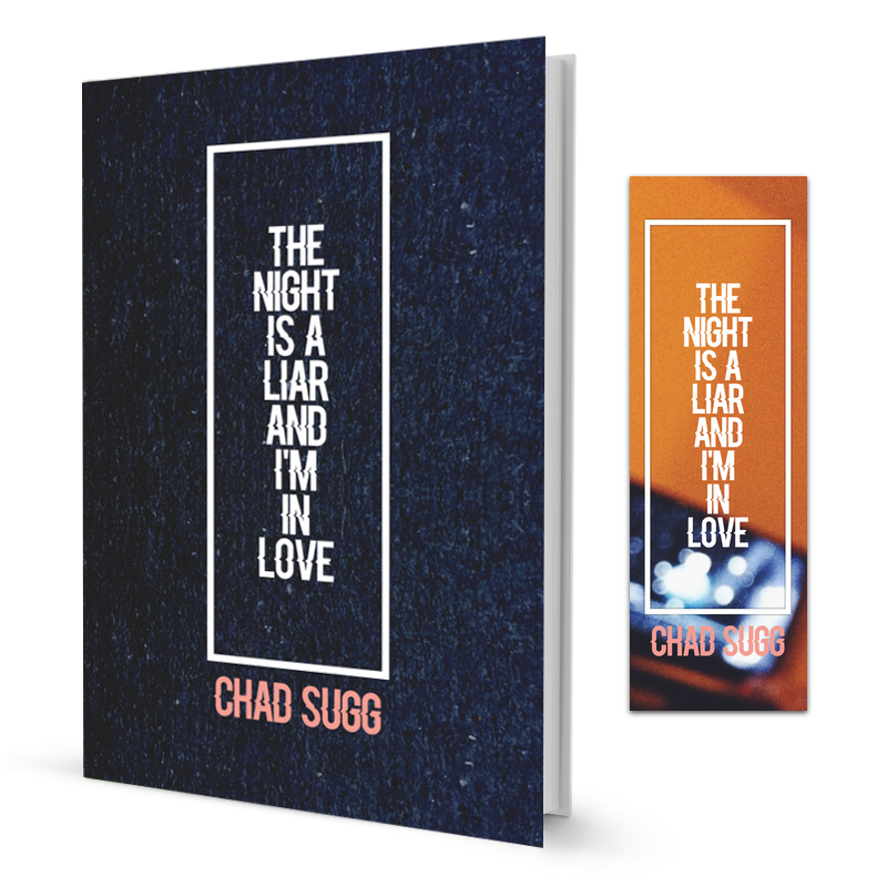 Standard Package   Includes: First Edition Book, Limited Edition Bookmark  $12.99