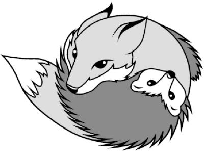 FoxHedge Logo