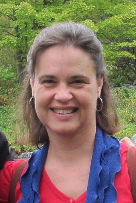 Melissa York of FoxHedge Ltd