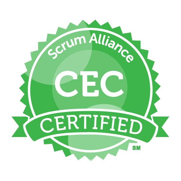 Certified Enterprise Coach℠