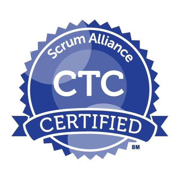 Certified Team Coach℠