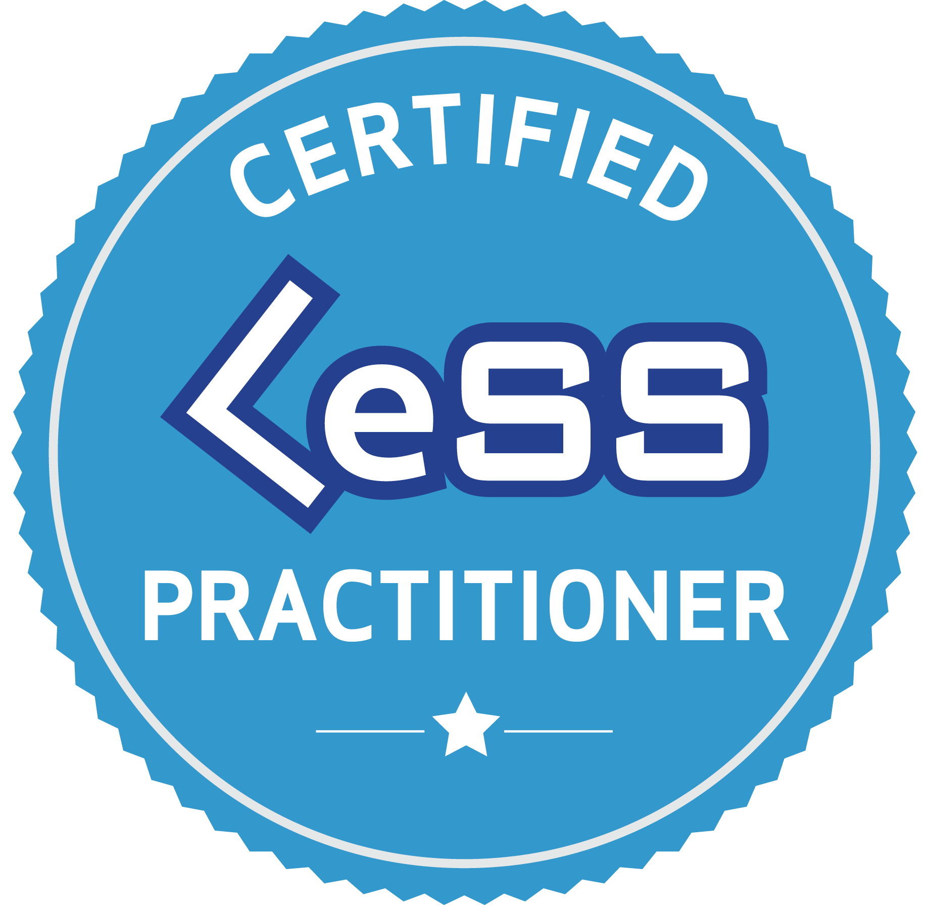 Less Certified Practioner