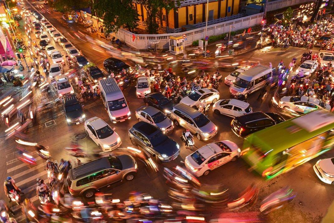 Huỳnh Thanh Huy, 17th Annual Photo Contest. Đăng tải bởi Bảo Khương 1997, Đại học Kiến Trúc. [CC BY 4.0 (https://creativecommons.org/licenses/by/4.0)]