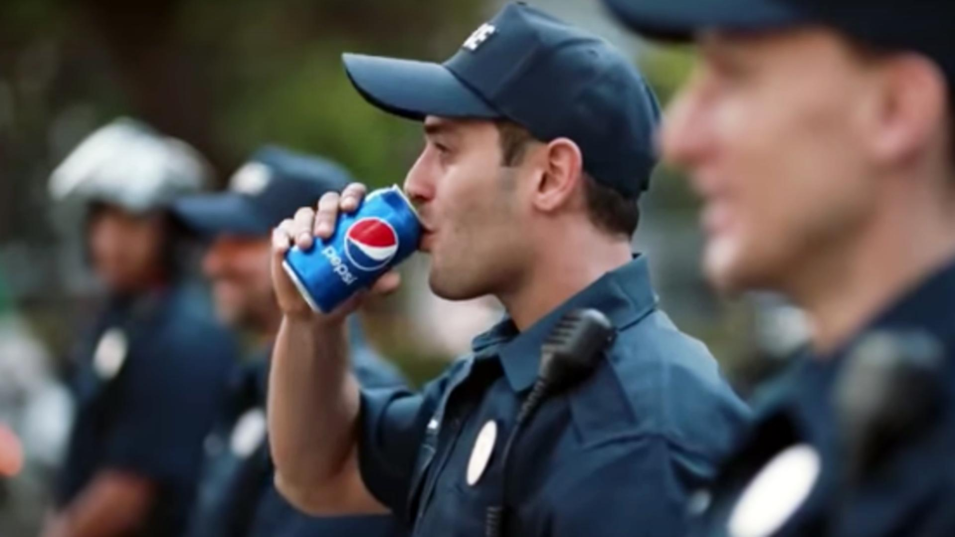 Pepsi's Protest Ad Is Just One Example of Big Soda's Hidden Hypocrisy  (MUNCHIES,APR 6 2017)