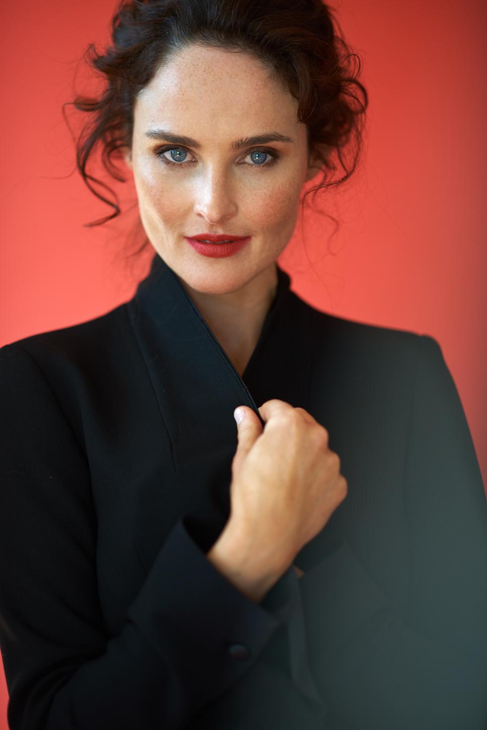 Professional Portraits — Dan Korkelia