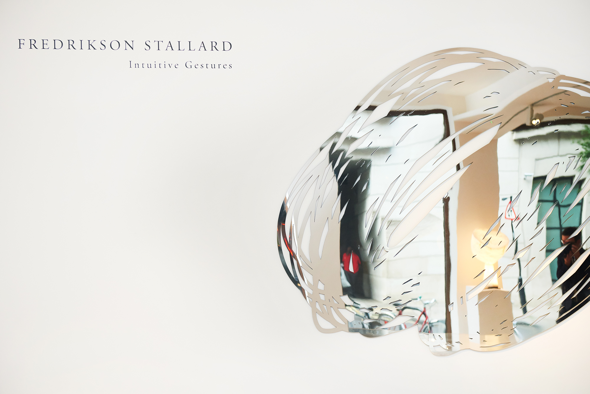 Artist Fredrikson Stallard Exhibition at David Gill Gallery