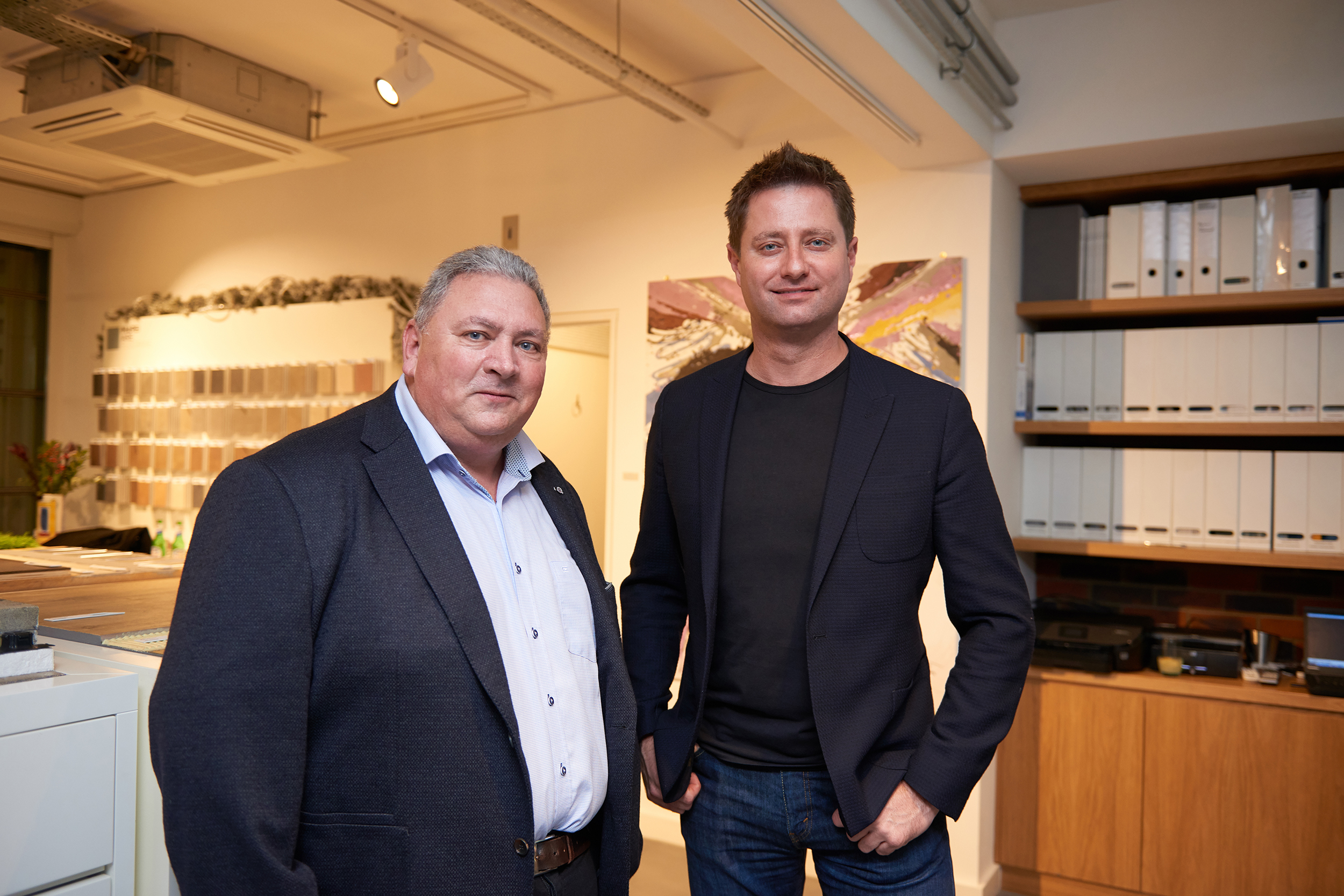 London Clerkenwell Photography Event with George Clarke