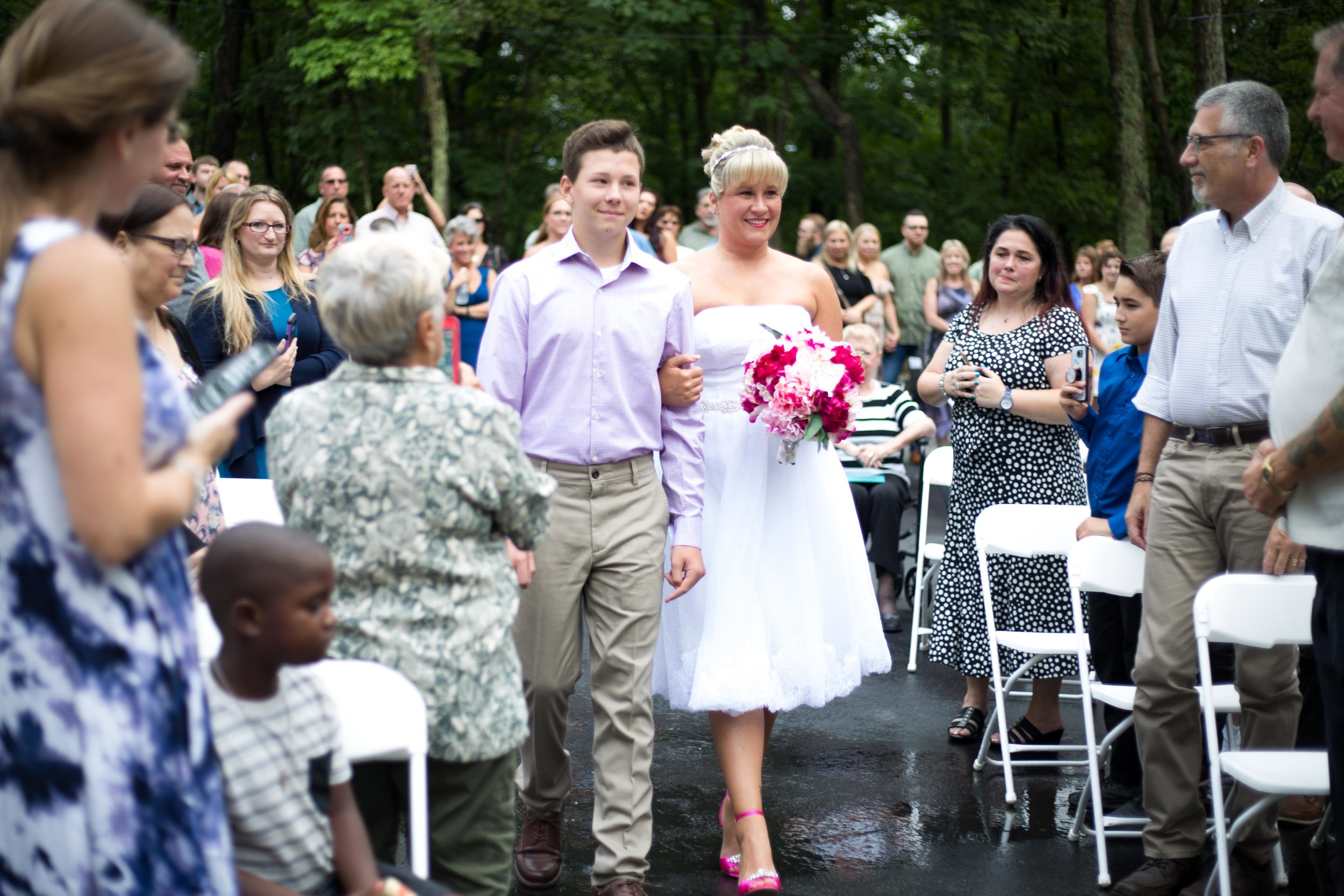 Michelle and Bill's Sussex County NJ Backyard Wedding by Dan Schenker Photography-5.jpg