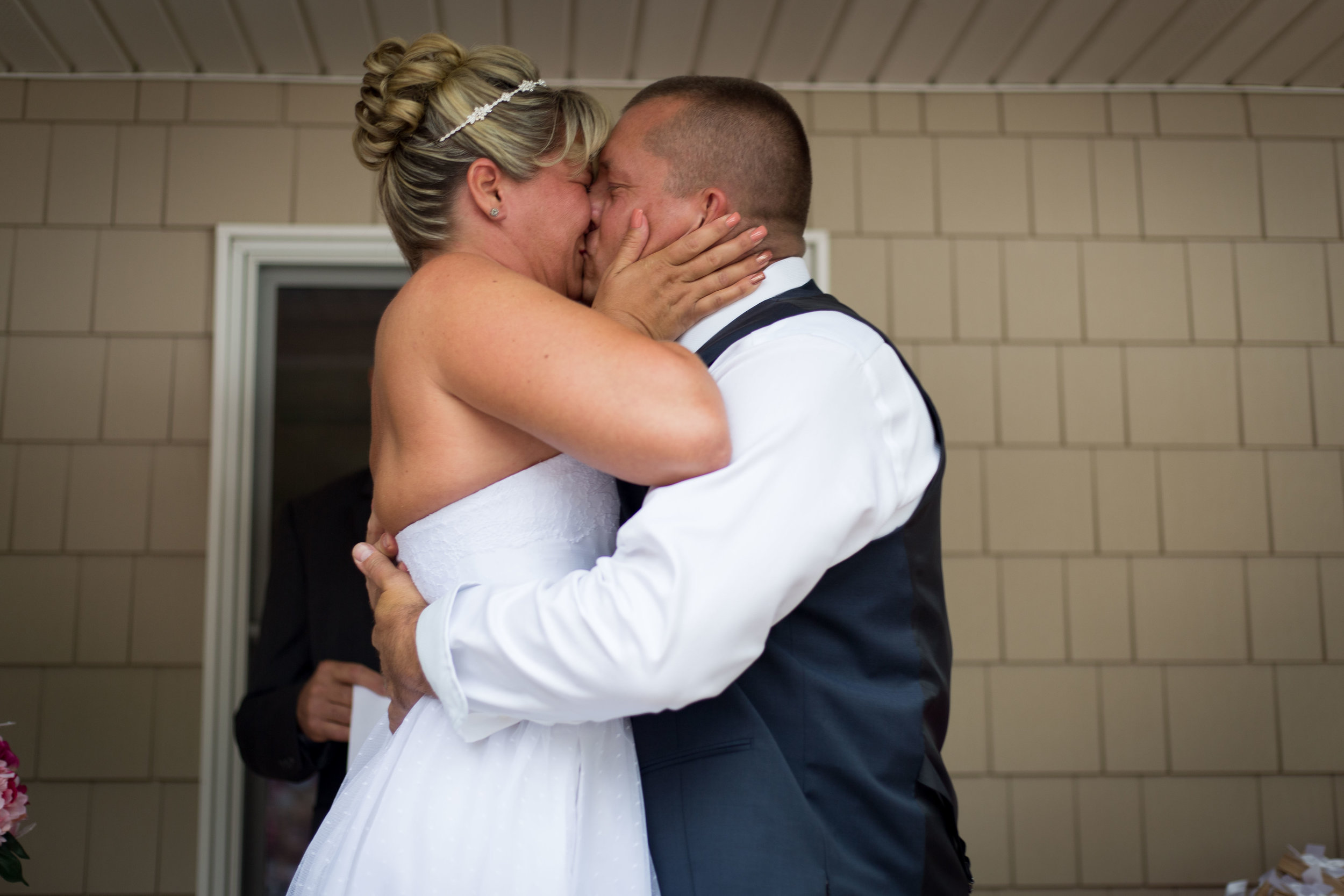 Michelle and Bill's Sussex County NJ Backyard Wedding by Dan Schenker Photography-10.jpg