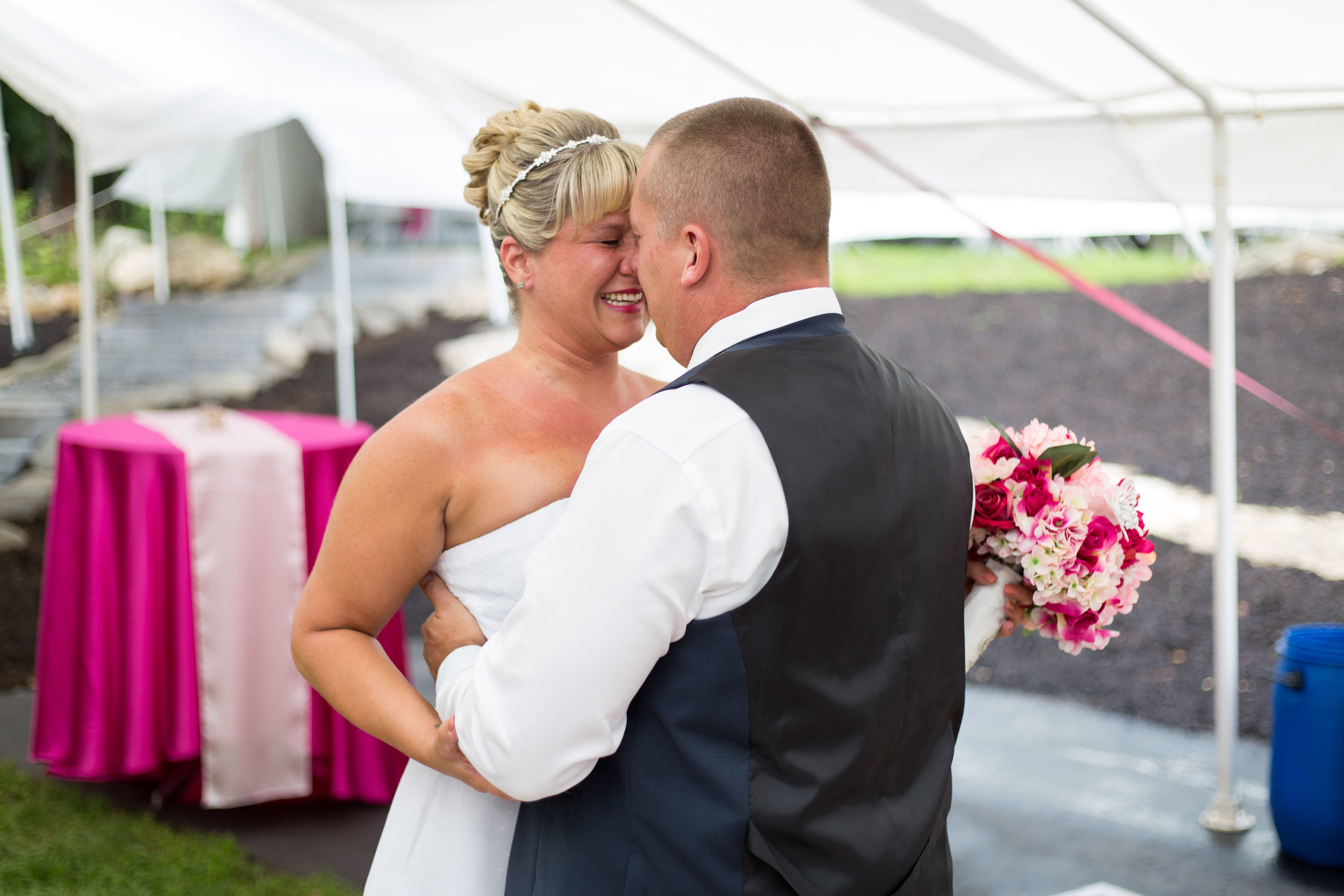Michelle and Bill's Sussex County NJ Backyard Wedding by Dan Schenker Photography-12.jpg