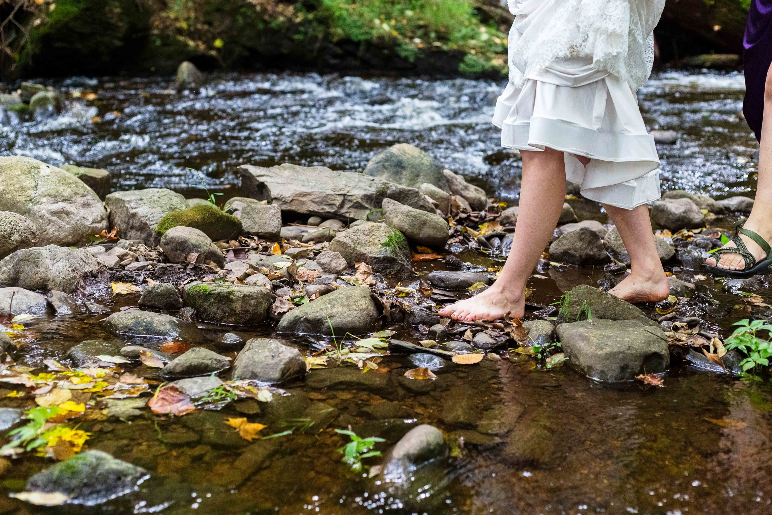 Alysa and Sean's Magical Stillwater Wedding in the Woods-17.jpg