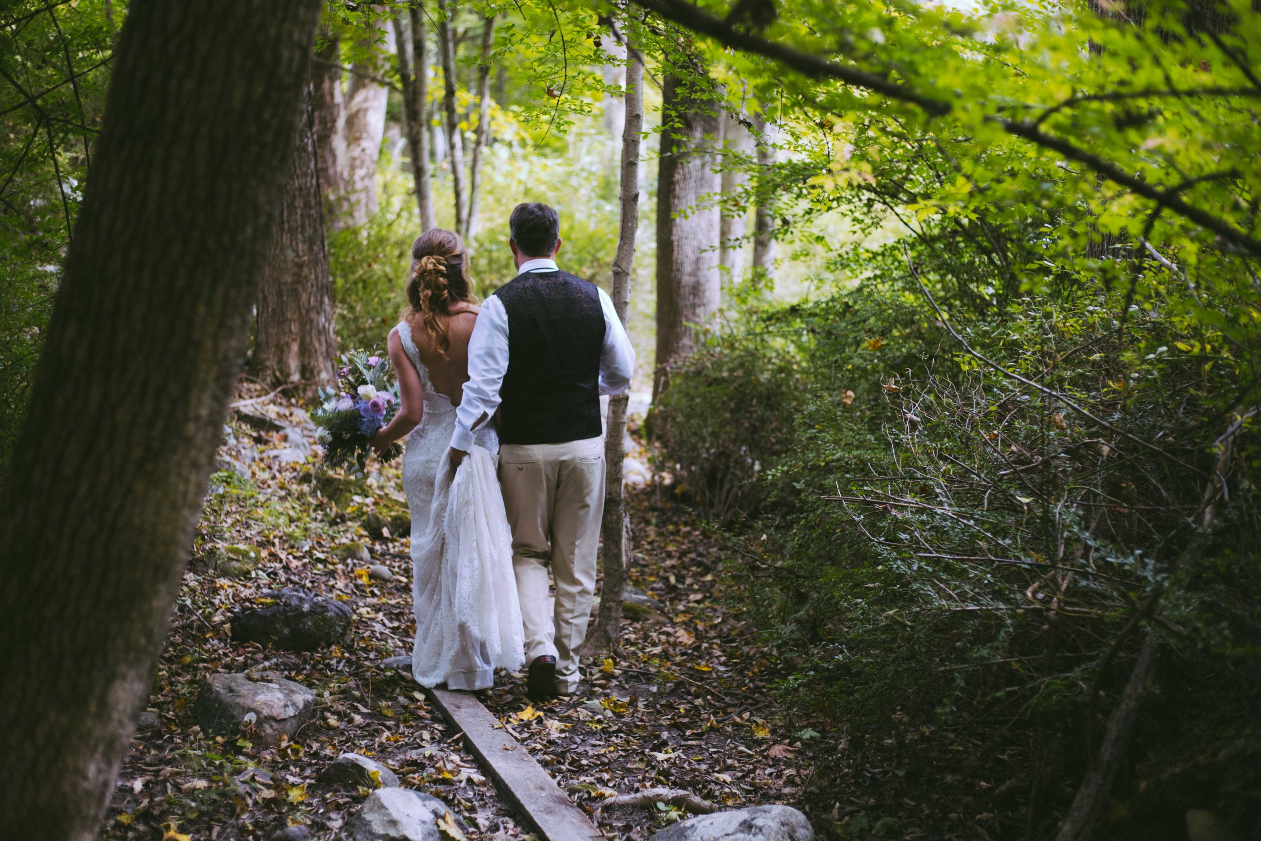 Alysa and Sean's Magical Stillwater Wedding in the Woods-20.jpg