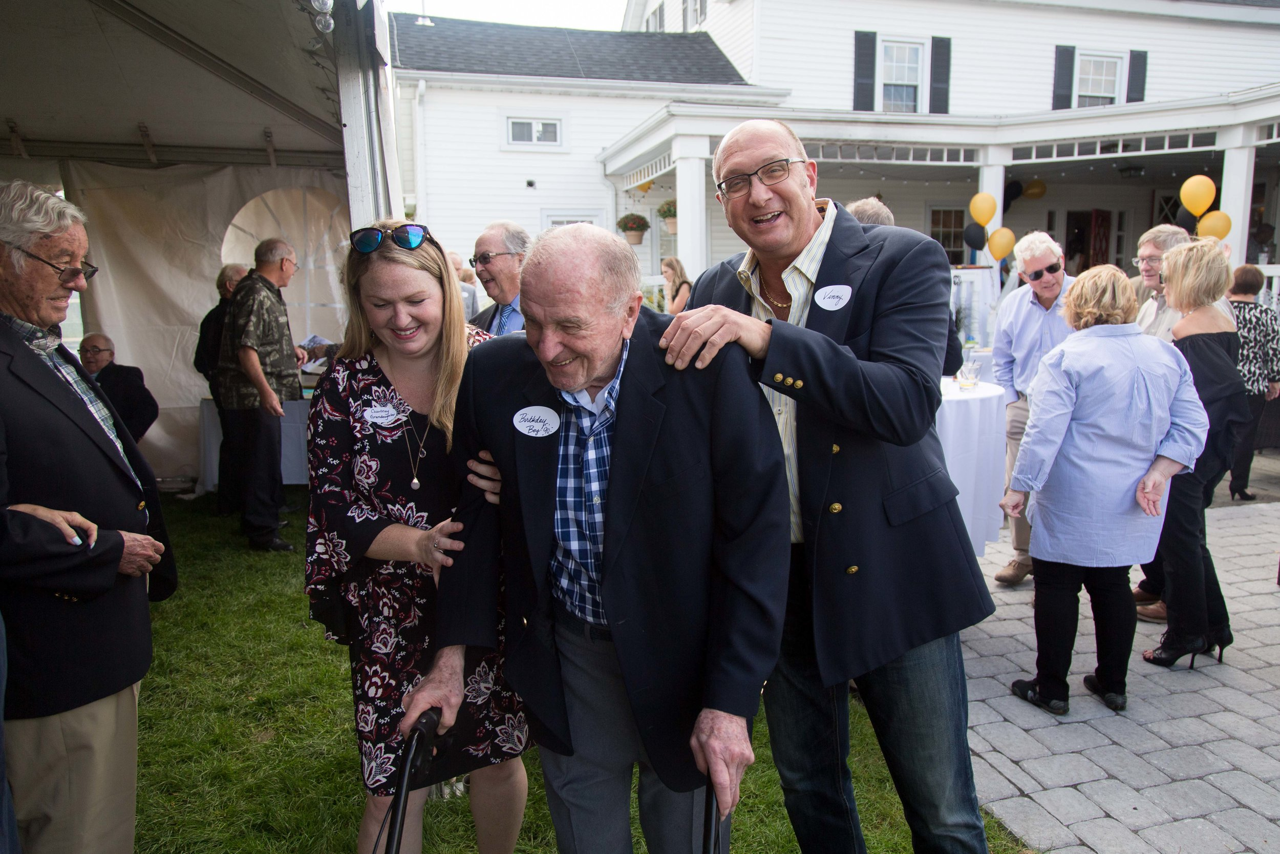 George Sella 90th Birthday at Newton Country Club by Dan Schenker Photography-14.jpg